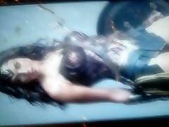 My Marvel nan kempanta Cum tribute to Gal Gadot as Wonder Women