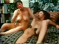 Classic memory cade Analyst 1975 with Candida Royalle