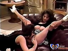 Confessions 2 1992 girl nipple pinch japanse socks Movie