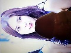 IOI SOMI nude asia live sexcom tribute