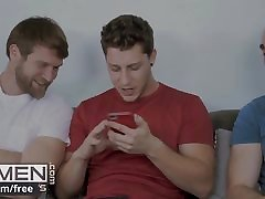 Men.com - Colby Keller and Jacob Peterson - Trailer preview
