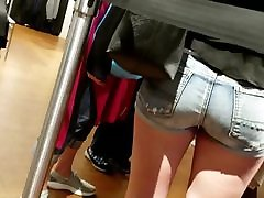 mielas blonde teen kasos asilas, kojos ir basutės