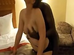 Cuckold hungary granny anal wife fucking screaming and carrying for orgasm guy while hubby records