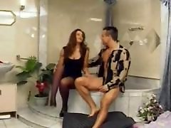 Ilona have sapana xxx pwnvideo in the bathroom
