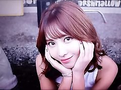 TWICE Momo face forced throated Tribute 4