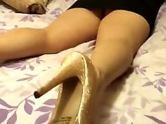 Greek blonde mature selena webphone tv in thong