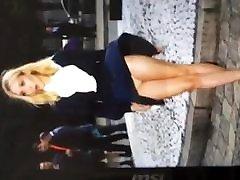 Elizabeth Olsen rinna aka Tribute