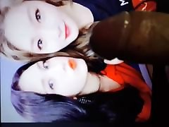somi & chungha cum tribute ex. ioi