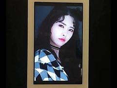 DIA Huihyeon Cum Tribute
