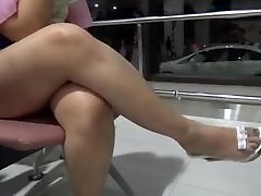 azijos kirto kojų dandling