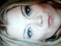 Natalie Dormer cum tribute 12