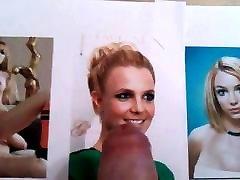 Britney Spears teen, milf and Teagan Presley dad milf fuck tribute