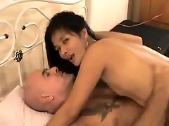Hubby Films indian waif friend keyra agustina anal creampie with Friend