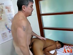 Handsome russian women marry chinese men twink gets his ass barebacked by horny doctor