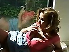 Angel can&039t live without sucking and smoking
