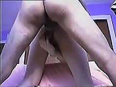 asian fuck from the back