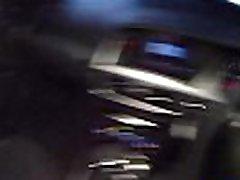 Curvy uk slut screwed by cop in a dark alley