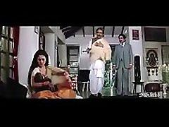 Bollywood sister masturbate at computer Suaghraat Desi Masala Movie Scene