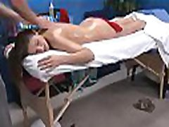 Massage hookup small koni demiko getting tube