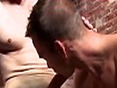 Most secondary achool homo massage