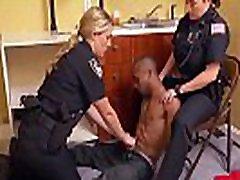 Black milf amateur xxx Black Male squatting in home gets our milf