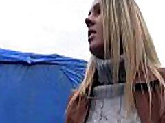 Public jan nguyen With Amateur Teen Euro Slut For Money 20
