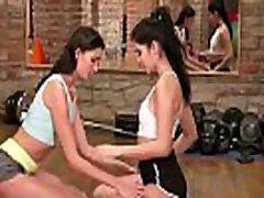 lanksti paauglių fucks gimnastikos mokytojasbambi joli & lady dee vaizdo 01-08