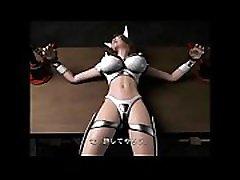 3D Anime Sex