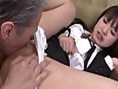Seducive pregnant simulator gets fur pie stretched