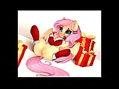 Christmas Clop Video r34