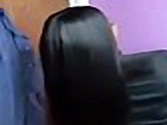 Thick 2mam fuck by kedara lust in Leggings showing hair