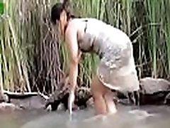 Asian Girl Hot Fishing - Nude