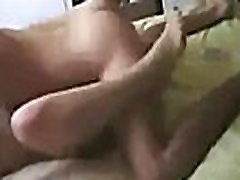 Wife Caught Fucking Her Trainer