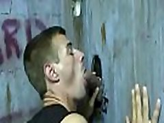 Gay Interracial Dick Sucking And Handjobs With Sexy White Boy 08