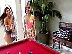adessa &amp zaya College Sluty Girls Bang In Group Sex Scene clip-02