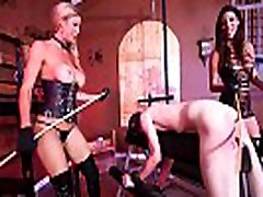 Caning Your Slutty AssAlexis Fawx & Dava Foxx Use Your Face