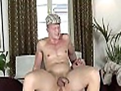 Homo fellow gives lusty anal lickings
