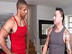 Big weenie gay massage