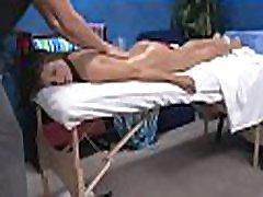 Massage busty tracy husband wife strain clips