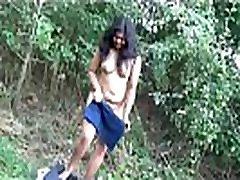 Desi bhabhi ka outdoor sex in jungle full show