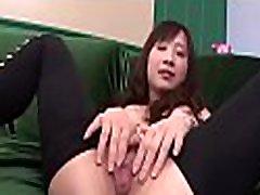 Big meatballs asian&039s salacious toying