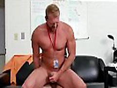 Hot straight male models boners free tubes gay First day at work