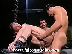 Gay - Falcon - dick woods wrestling torture big dick