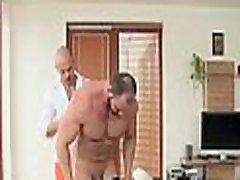 Porn hub homo massage