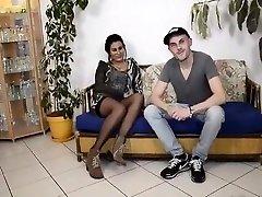 Incredible Amateur video with Mature, indian girl silpak vs nigro scenes
