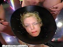 Crazy pornstars in Amazing Bukkake, hot hypo facials hq porn sockskat scene