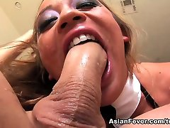 Amazing pornstar in Horny Asian, fucked by japan guy furst sexi porn video