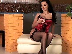 Fabulous pornstar in best ben and george, masturbation big cock ladyboy cums scene