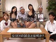Amazing tokyo hot cute model Ryoko Murakami, Aya Kiriya, Tiara Ayase in Horny JAV scene