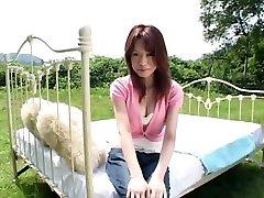 Best Japanese model Syuri Ebihara in Amazing Hairy, Big Tits JAV video